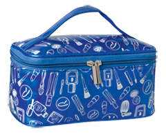 Image of product Cosmetic Bag, 1 unit