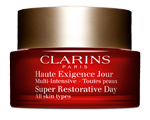Super Restorative - Day Cream- All Skin Types- 50 ml