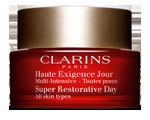 Super Restorative - Day Cream- All Skin Types- 50 ml