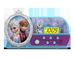 Disney Frozen réveil-matin