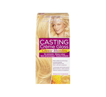 casting crme gloss by healthy look coloration glossy blondes - Coloration Gloss L Oral