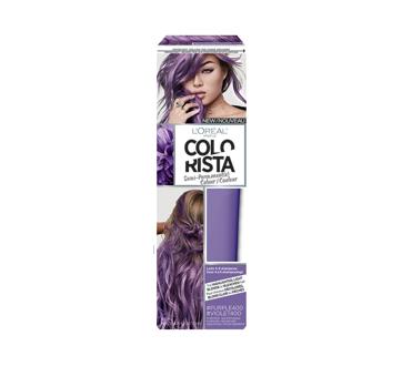Colorista Semi-Permanent Hair Colour, 118 ml