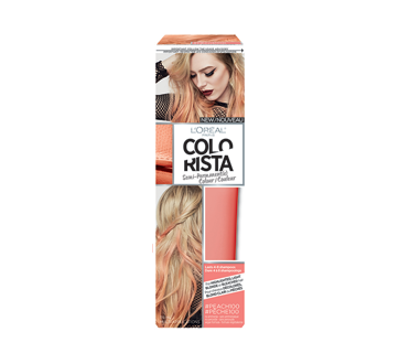 Colorista Semi-Permanent Hair Colour, 118 ml