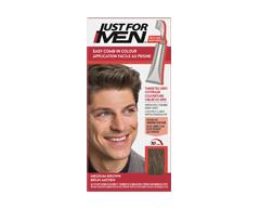 Image du produit Just For Men - Auto Stop colorant cheveux, 1 unité