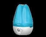 HOMEDICS -MyBaby- Humidificateur --Cool Mist-- avec berceuse