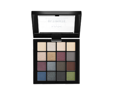 Image of product NYX Professional Makeup - Ultimate Shadow Palette, 13.28 g