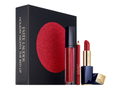 Image of product Holiday Nights The Red Lip Set, 3 units