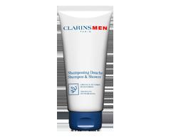 Image du produit Clarins - Shampooing & Douche ClarinsMen