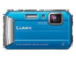 Panasonic Lumix TS.25