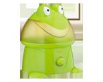Humidificateur Adorable (Grenouille)