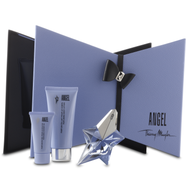 Thierry Mugler - Angel - Sillage envoûtant