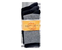 Image of product Crew Ladies' Socks, 3 units