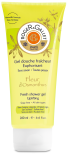 Image du produit Roger&Gallet - Gel douche - Fleur d'Osmanthus 200 ml