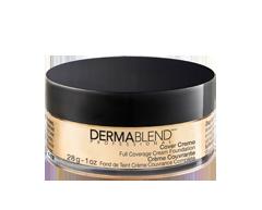 Image du produit Dermablend Professional - Crème Couvrante fond de teint crème couvrance complète