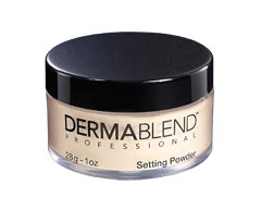 Image of product Dermablend Professional - Loose Setting Powder