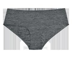 Image of product Short Panty, 1 unit, Medium, Grey