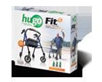 Hugo® Fit - Ambulateur avec siège