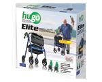 Hugo® Elite - Ambulateur avec siège