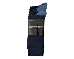 Image of product Dressy Men's Socks, 5 units