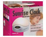 Réveil matin / Simulateur d-aube SunRise