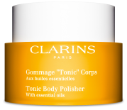 Image of product Clarins - Tonic Body Polisher With essential Oils