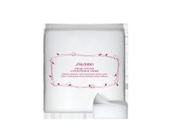 Image of product Shiseido - Facial Cotton