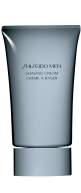 Image of product Shiseido - Shiseido Men Shave Cream
