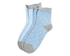 Image of product Crew Ladies' Socks, 2 unit