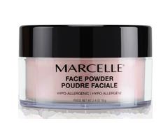 Image of product Marcelle - Face Powder, 70 g, Translucent Medium