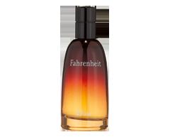Image of product Christian Dior - Fahrenheit Eau de toilette 50 ml