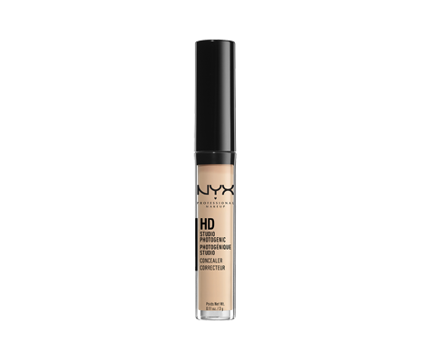 Concealer wand 3 g nyx cosmetics beauty jean coutu - Nyx concealer wand light ...
