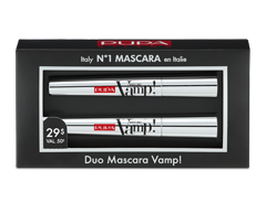 Image of product Vamp! Mascara Duo, 2 x 9 ml