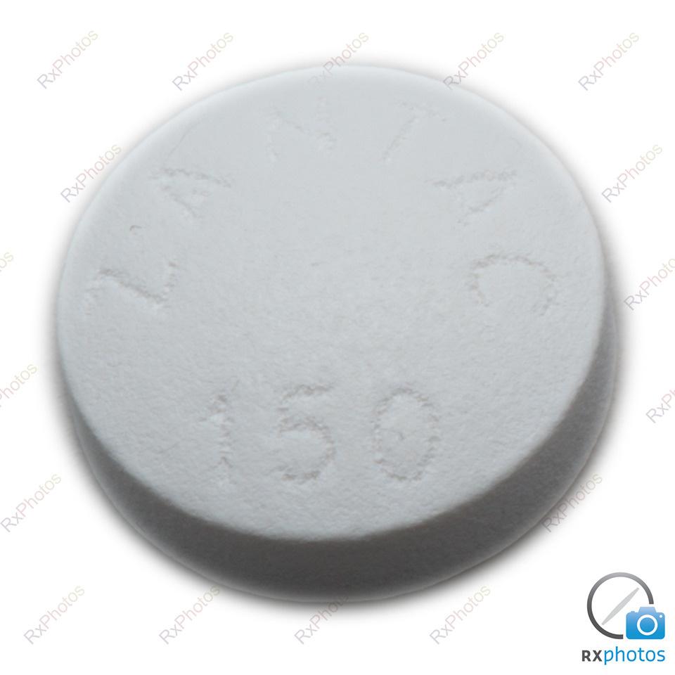 Zantac tablet 150mg