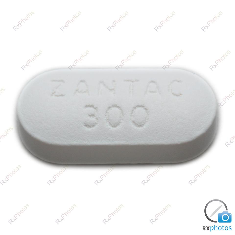 Zantac comprimé 300mg