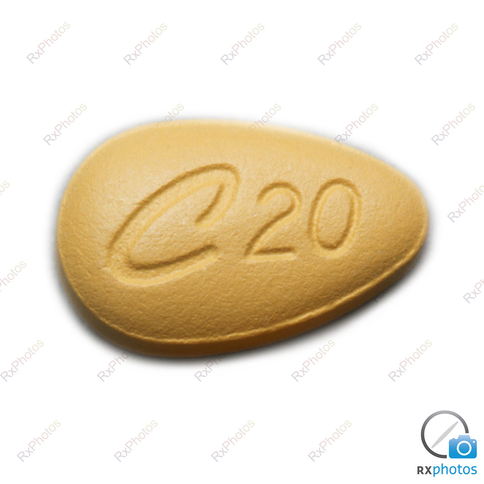 Cialis Tablet 20mg Jean Coutu