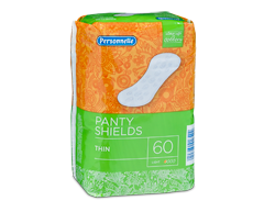 Image of product Personnelle - Panty Shields Thin, 60 units, Light