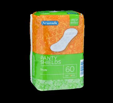 Panty Shields Thin, 60 units, Light
