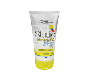 Mineral Fx Melting Gel, 150 ml, Strong Hold