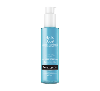 Hydro Boost Hydrating Cleansing Gel, 160 ml