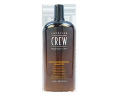 Image of product American Crew - Daily Moisturizing Shampoo, 1 L
