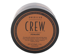 Image of product American Crew - Pomade, 85 g, Medium Hold