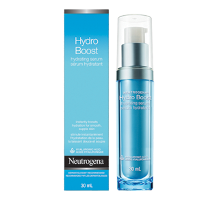 Hydro Boost Hydrating Serum, 30 ml
