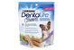 Thumbnail of product Purina - DentaLife Chews Daily Dental Dog Snack for Small Dogs, 248 g