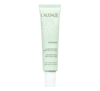 Vinopure Skin Perfecting Mattifying Fluid, 40 ml, Combination to Oily Skin