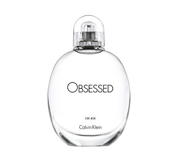Obsessed for Men Eau de Parfum, 125 ml