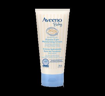 Eczema Care Moisturizing Cream, 166 ml