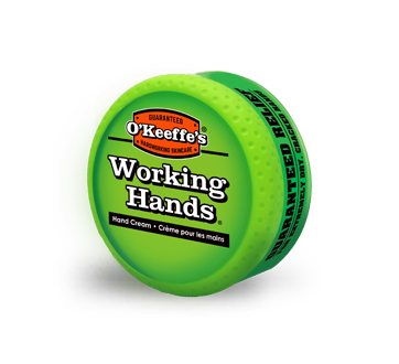 Working Hands Hand Cream, 96 g