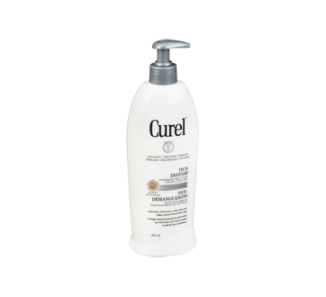 Image 2 of product Curel - Itch Defense Lotion, 480 ml, Fragrance Free
