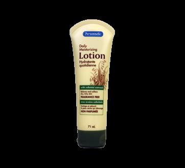 Daily Moisturizing Lotion, 71 ml