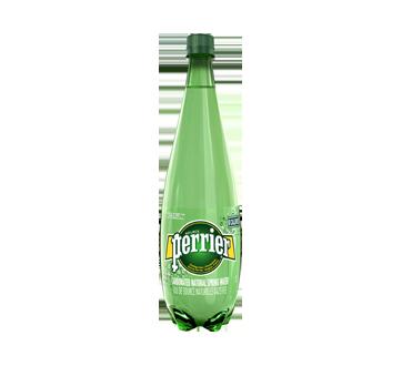 Natural Carbonated Water, 1 L